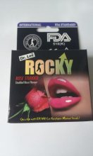 Dr.Lee Rocky Rose Studded