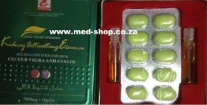 Kidney activating Essence 7000mg 10 x Tablets