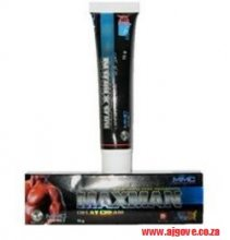 MAXMAN Sex Delay Cream Ointment Male External Penis Enlargement