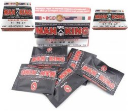 MAN-KING Extra Strength Male Enhancement 3 Pack