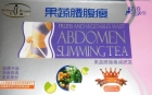 FRUITS AND VEGETABLES WAIST & ABDOMEN SLIMMING TEA