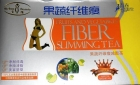 Fruit & Vegetables Fiber Slimming Tea