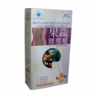 Fruit and vegetable Fiber slimming capsules- Waist and Abdomen