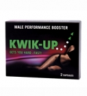 5 Boxes KWIK-UP Male Performance Booster